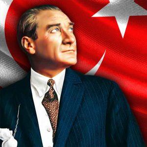 Atatürk Özel Telefon Kılıfları