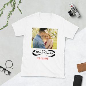 Resimli Tişört Tasarla